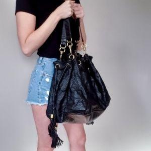 3/$30 Forever 21 Large Hobo Shoulder Tote Bag